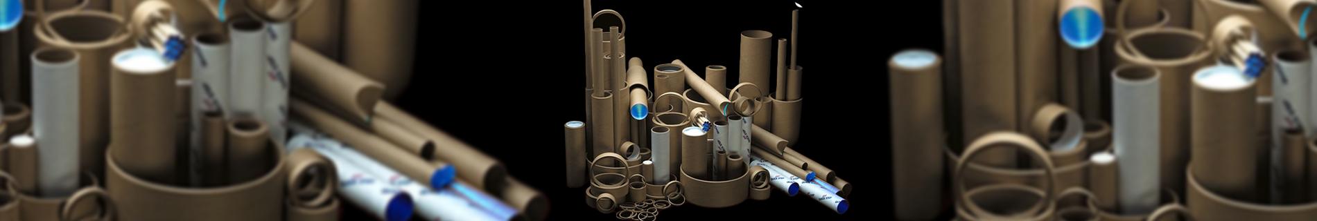 fresh tubes